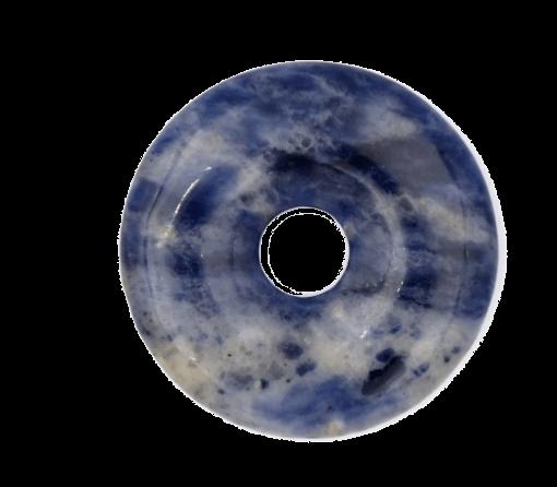 Donut Sodalite