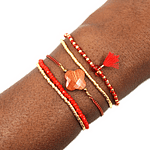 Je crée mon bracelet magnétique personnalisé !